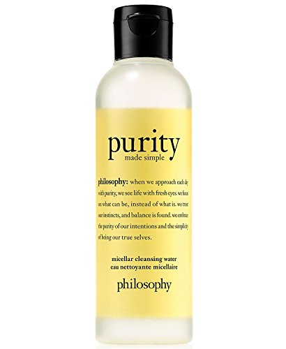 philosophy - philosophy purity made simple micellar cleansing water 6.7 fl oz