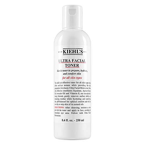 Kiehl's - Ultra Facial All Skin Types Cleanser