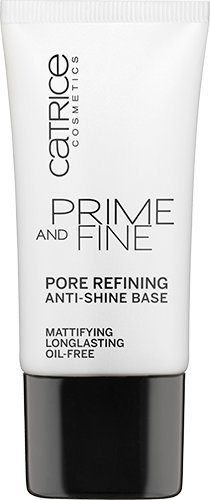 amazon.com CATRICE Prime And Fine Pore Refining And Anti-Shine Base by catrice cosmetics