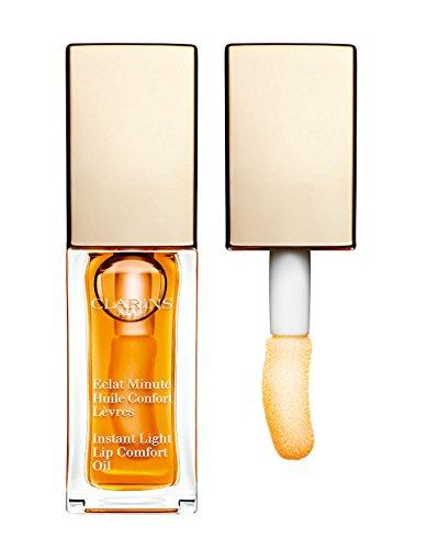 Clarins - Clarins Instant Light Lip Comfort Oil - 0.25 oz (Honey)