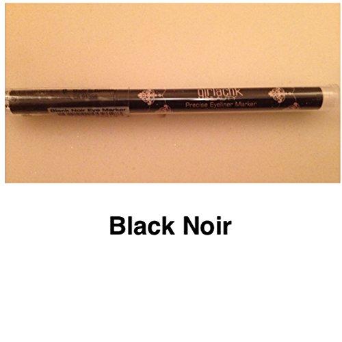 Girlactik - Girlactik Precise Marker Liner Precise Eye Marker Black Noir