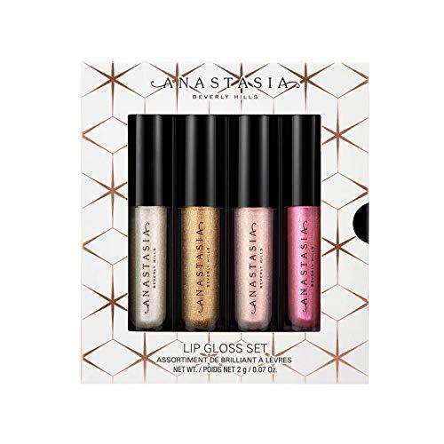 Anastasia Beverly Hills - Mini Lip Gloss Set 4 Piece