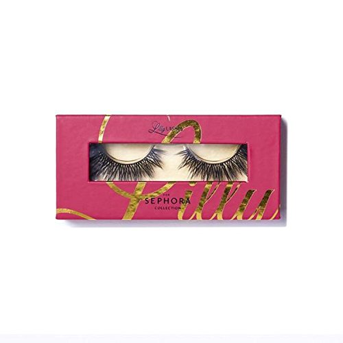 Sephora Collection - SEPHORA COLLECTION Lilly Lashes for Sephora Collection, London, LIMITED EDITION