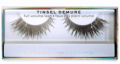 Sephora - Sephora Collection Tinsel Time False Lash - Demure