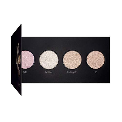 La Splash - Cosmetics Lumos Highlighting Palette