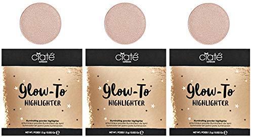 CiATé - Ciate London Glow-To Highlighter