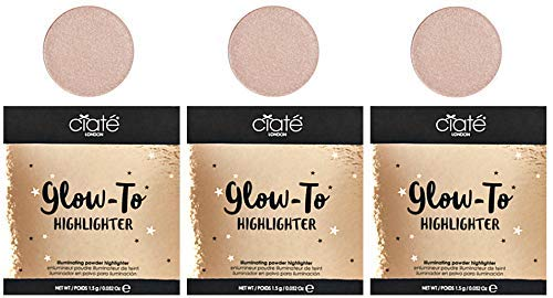 Ciate - Ciate London Glow-To Highlighter