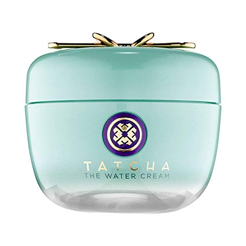 Tatcha - Tatcha the Water Cream 10 ml Travel Size - unboxed