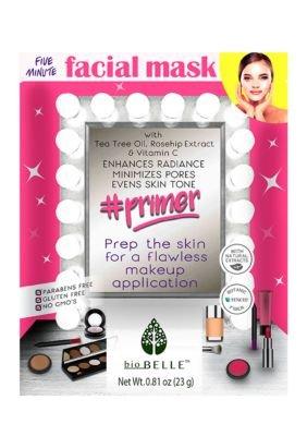 BIOBELLE - Primer Sheet Mask
