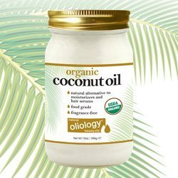 Oliology - Organic Coconut Oil