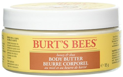 Burts Bees - Body Butter, Honey & Shea