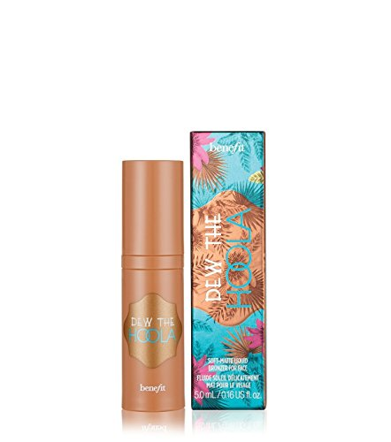 Benefit - Dew The Hoola Soft-Matte Liquid Bronzer