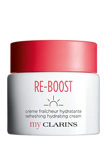 my CLARINS - my CLARINS Re-Boost Refreshing Hydrating Cream 50 mL