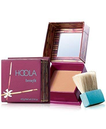 Benefit Cosmetics - Hoola Matte Bronzer