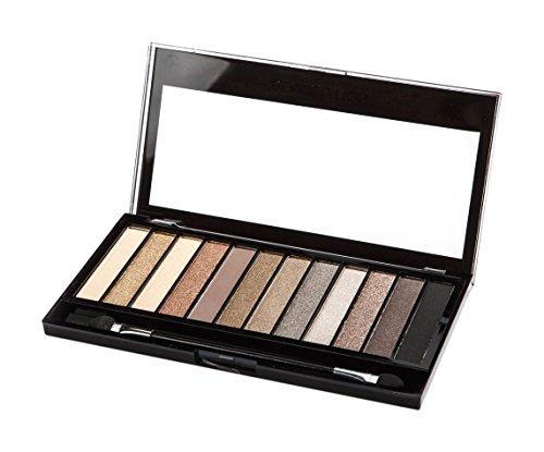 Makeup Revolution - Makeup Revolution Redemption Eyeshadow Palette, Iconic 2