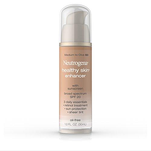 Neutrogena - Healthy Skin Enhancer Broad Spectrum SPF 20