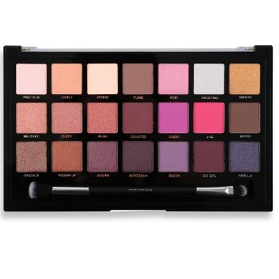 Profusion - Pro Pigment Eyeshadow Palette