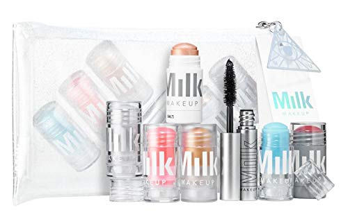 Milk Makeup - Meet The Fam 7-Piece Mini Highlighter Set