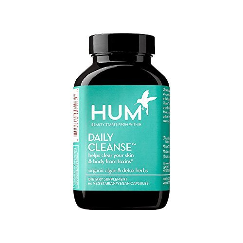 Hum Nutrition - HUM Nutirtion Daily Cleanse by HUM NUTRITION