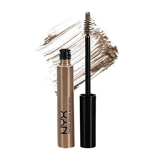 NYX - Tinted Brow Mascara