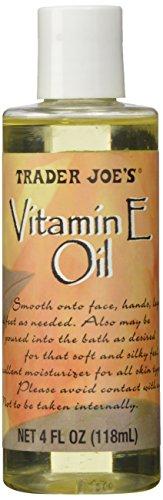 Trader Joe'S - Vitamin Oil E
