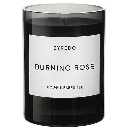 amazon.com - Byredo - Burning Rose Candle by Byredo