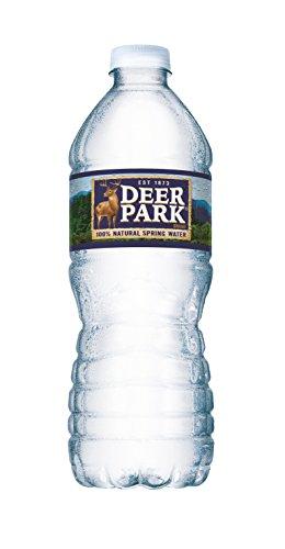 Deer Park Deer Park Natural Spring Water, 16.89 fl oz