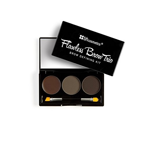 BH Cosmetics - Flawless Brow Trio