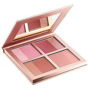 Sephora - Sephora Collection Winter Flush Blush Palette