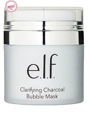 E.l.f Cosmetics - Clarifying Charcoal Bubble Mask
