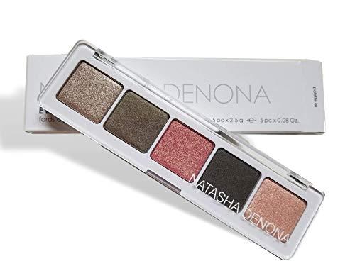 Natasha Denona - 5 Color Pallette Eyeshadow