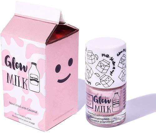 The Beauty Crop Glow Milk Liquid Highlighter