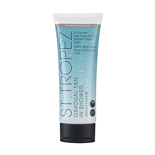St. Tropez - ST. TROPEZ Gradual Tan In Shower Lotion Light