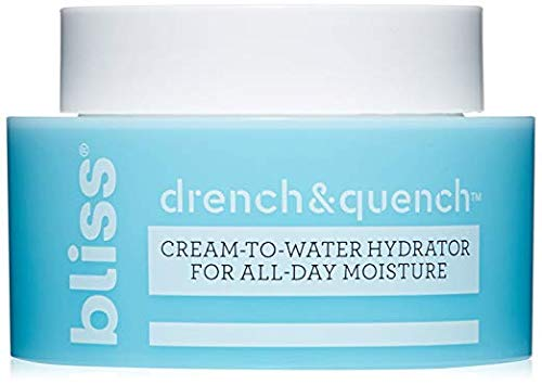 Bliss - Drench & Quench Moisturizer