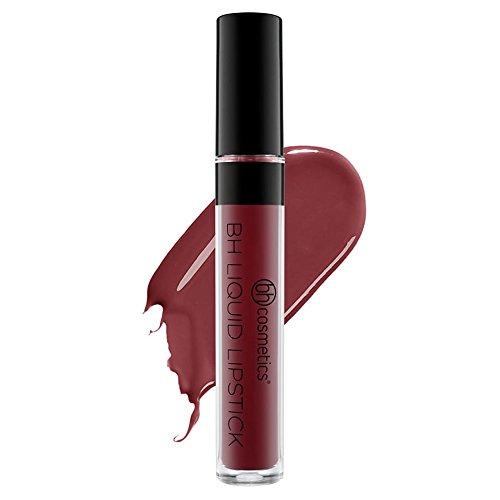 BH Cosmetics - Liquid Long-Wearing Matte Lipstick, Lust