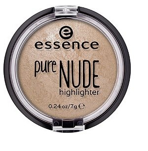 Essence - ESSENCE Pure Nude Highlighter