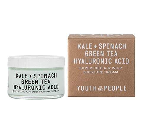 Youth to the People - Kale + Spinach Green Tea Hyaluronic Acid