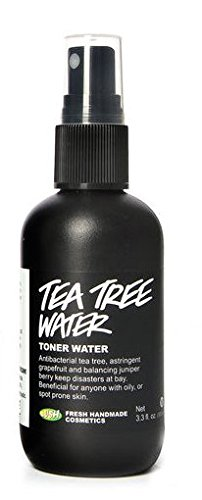 Lush - Tea Tree Water Toner