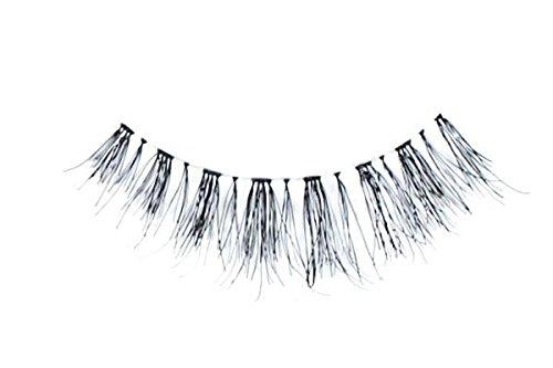 The Creme Shop - The Crème Shop - Eyelashes 100% Human Hair - #DW