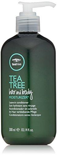 Tea Tree - Tea Tree Hair and Body Moisturizer