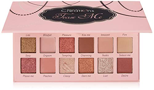 Beauty Creations - BEAUTY CREATIONS Sweet Eyeshadow Palette