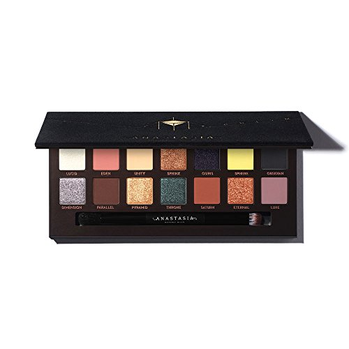 Anastasia Beverly Hills - Eyeshadow Palette, Prism