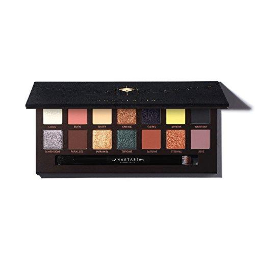 Anastasia Beverly Hills - Prism Eyeshadow Palette