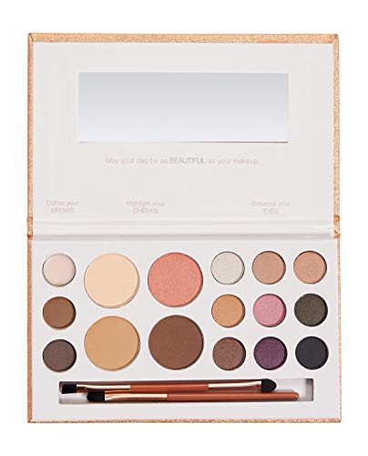 maurices - Maurices Women's Flawless Eye And Face Palette Misc Multi