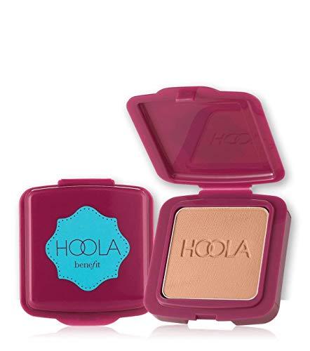 Benefit - Benefit Cosmetics Hoola Matte Bronzer Mini 0.10 oz