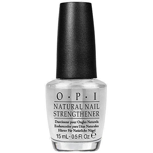 Opi Nail Lacquer Treatment, Natural Nail Strengthener