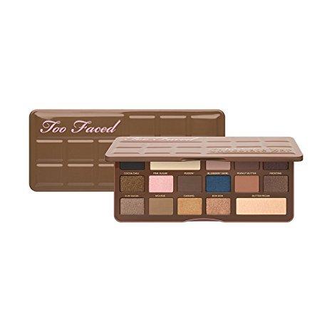 Toofaced - Too Faced Semi Sweet Chocolate Bar Eye Shadow Palette