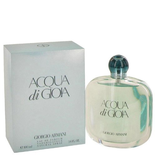 Giorgio Armani Beauty - Giorgió Armáni Acquá Dì Gioiá Perfùme For Women 3.4 oz Eau De Parfum Spray