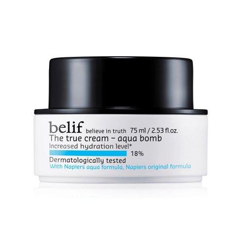 amazon.com - [belif] The True Cream - Aqua Bomb 75ml / 2.53fl. oz.