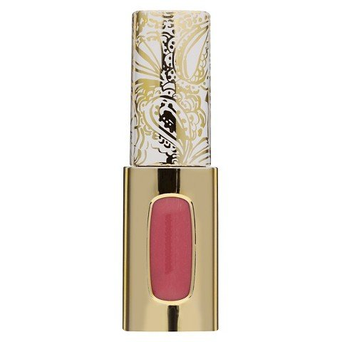 L'Oreal Paris - Lilly Pulitzer for Target L'Oreal Riche Designer Extraordinaire Lipstick - Rose Melody #101